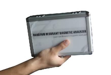 quantum resonance magnetic analyzer-Malaysia