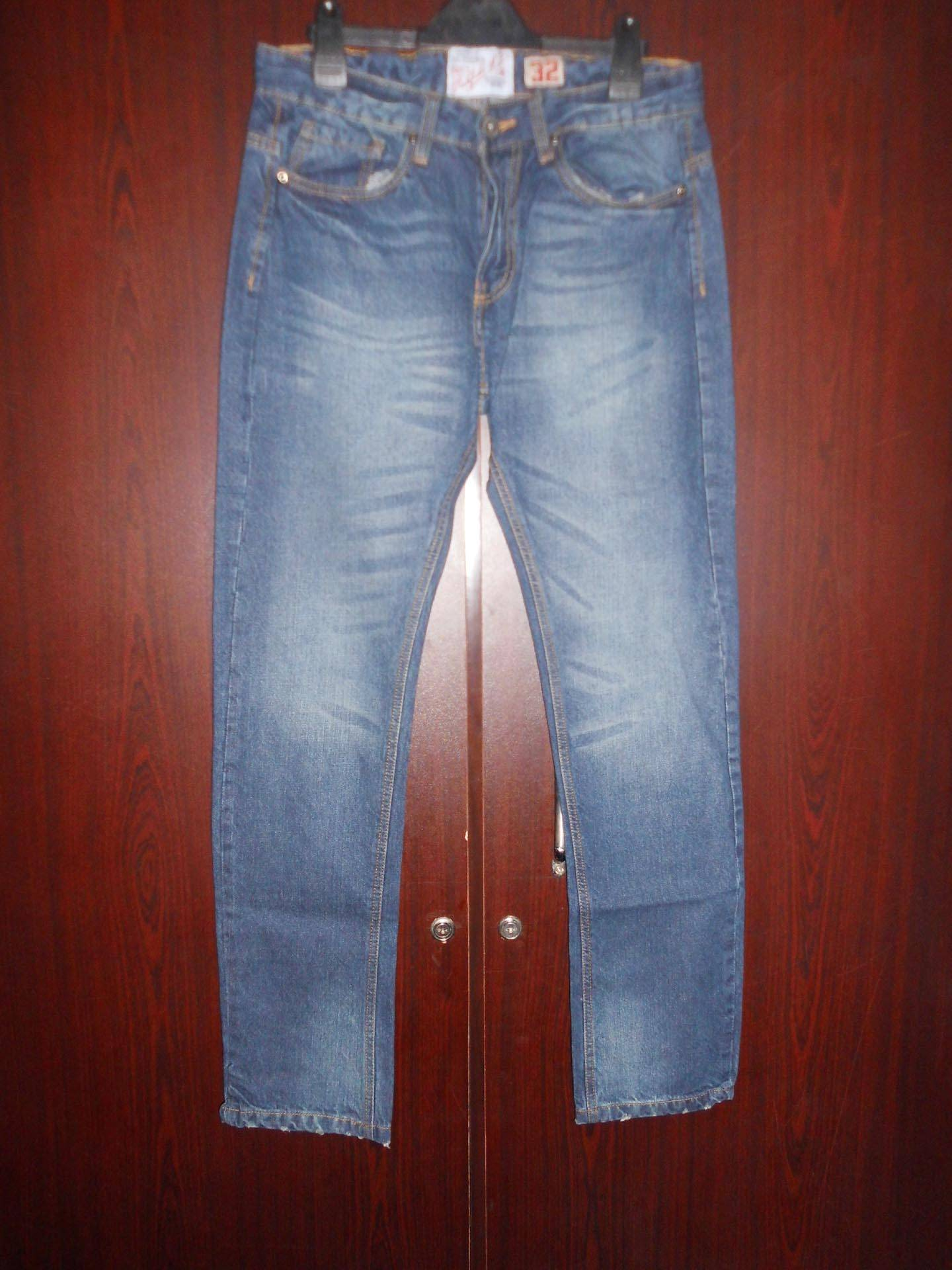 Sell Men's Jeans from Bangladesh