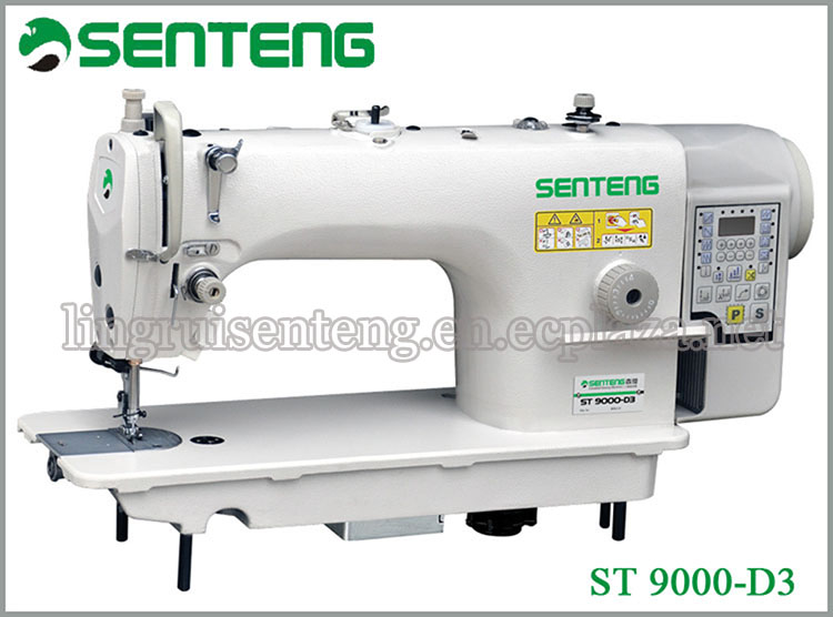 ST-9000 D3 hot new products for 2017 sewing machines price, china machines for sales,best chinese t-