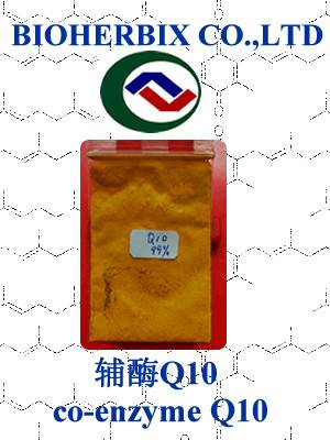 coenzyme Q10,cosmetic and supplement use