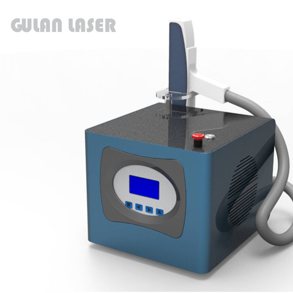 High quality tatoo treatment Q-switched Nd Yag Laser Q10