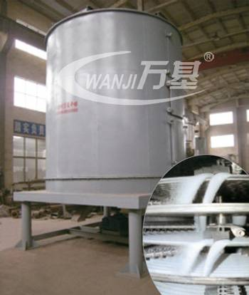 PGC Series Disk Continuous Dryer