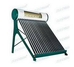 Cooper Coil Solar Water Heater