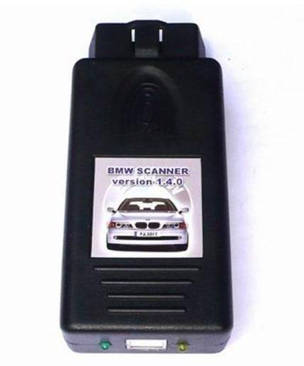 BMW Scanner V1.4.0