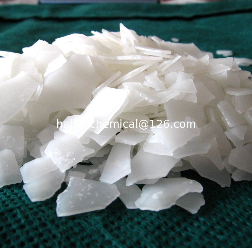 Sell Offer: Magnesium chloride with good quality