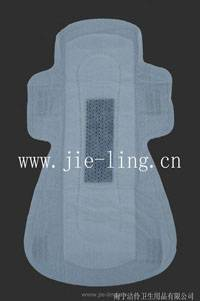 Nanometer Silver Ion Series Sanitary Napkins OEM Service