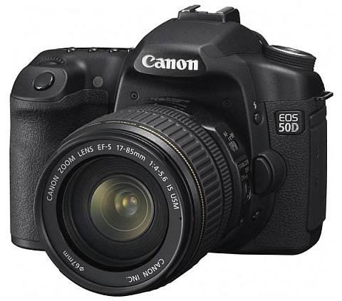 wholesale Canon EOS 50D Kit (18-200mm)