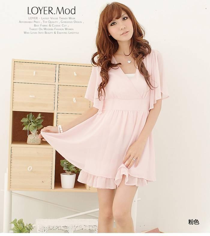 ladies apparel wholesale , japan & korea fashion clothing , women clothes wholesale , magazine dress