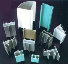 sell Aluminum Profile