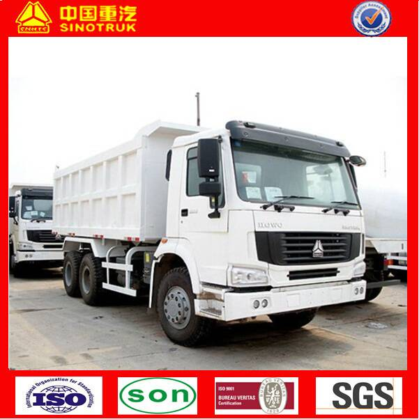 china brand 10 wheels dump truck 6x4 for sale