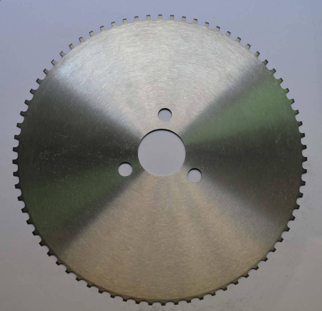 Circular Perforator Knife