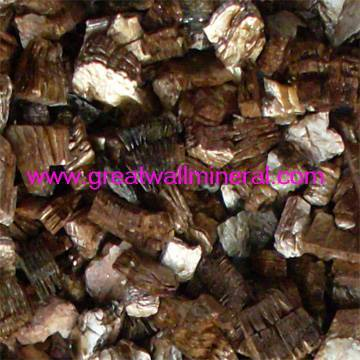 vermiculite flakes