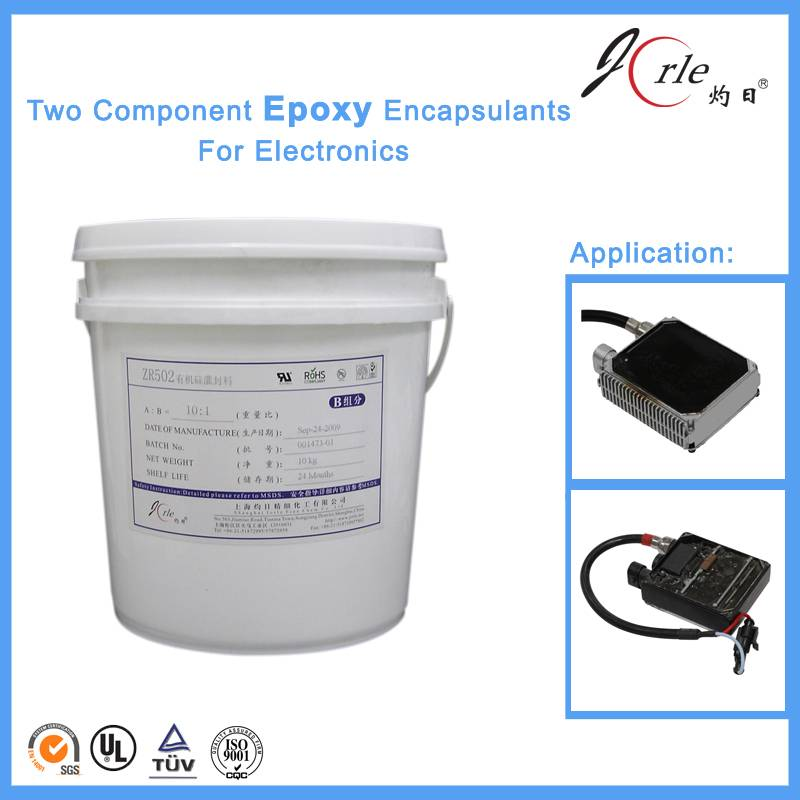 heat conductive epoxy potting for pcb