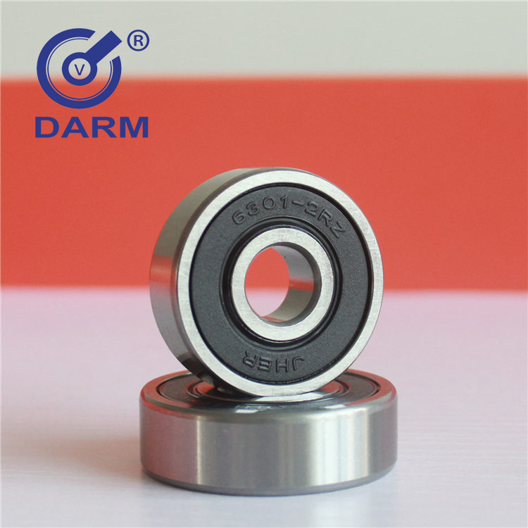 DARM Brand High Precision P6 Types 6301 Bearing Of Eccentric Bearing Ball Bearing Turbo