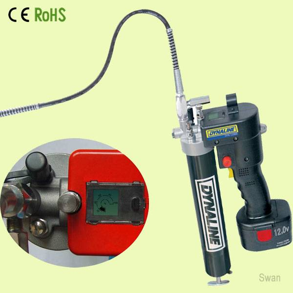 18V Cordless Grease Pump