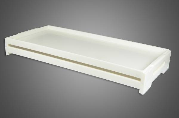 Plastic Starch Tray