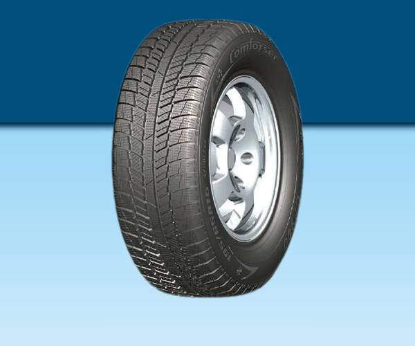 Sell CF900 Passenger Car Tyre