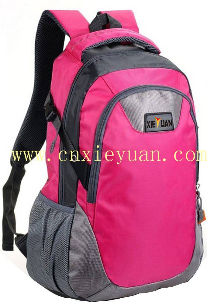 Outdoor Waterproof Hiking Bookbags for Girls Women / Travel Backpacks