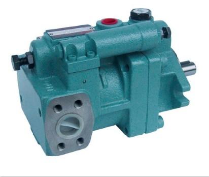 Moog Piston Pump
