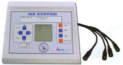 Mental Health Laser Medicine System Equipment