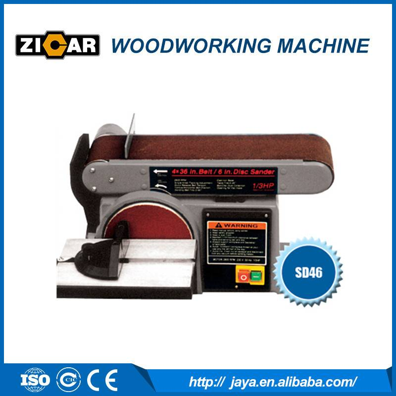 woodworking sander