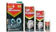 Lubricating Oil - New Top Millennium
