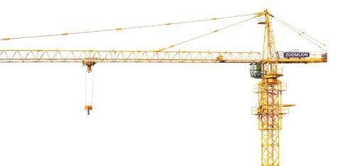 Sell Zoomlion Tower Cranes