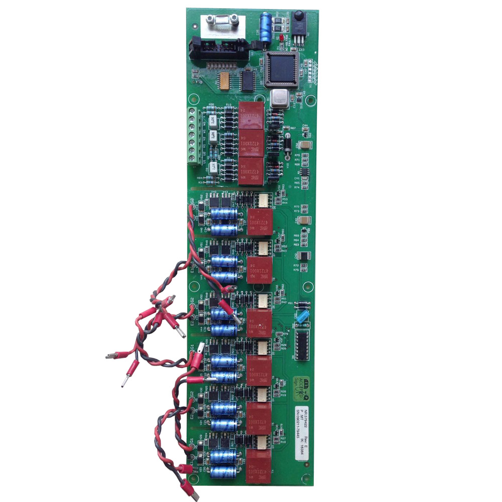 PCB board assembly pcba circuit board ic programming