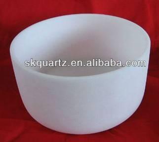 Clear Quartz Crucible - SK009