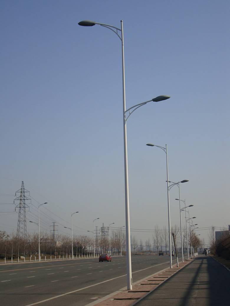 UHPC Lighting Poles