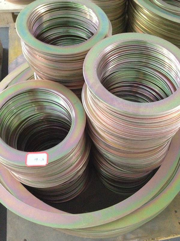 Carbon Steel Ring for Spiral Wound Gasket