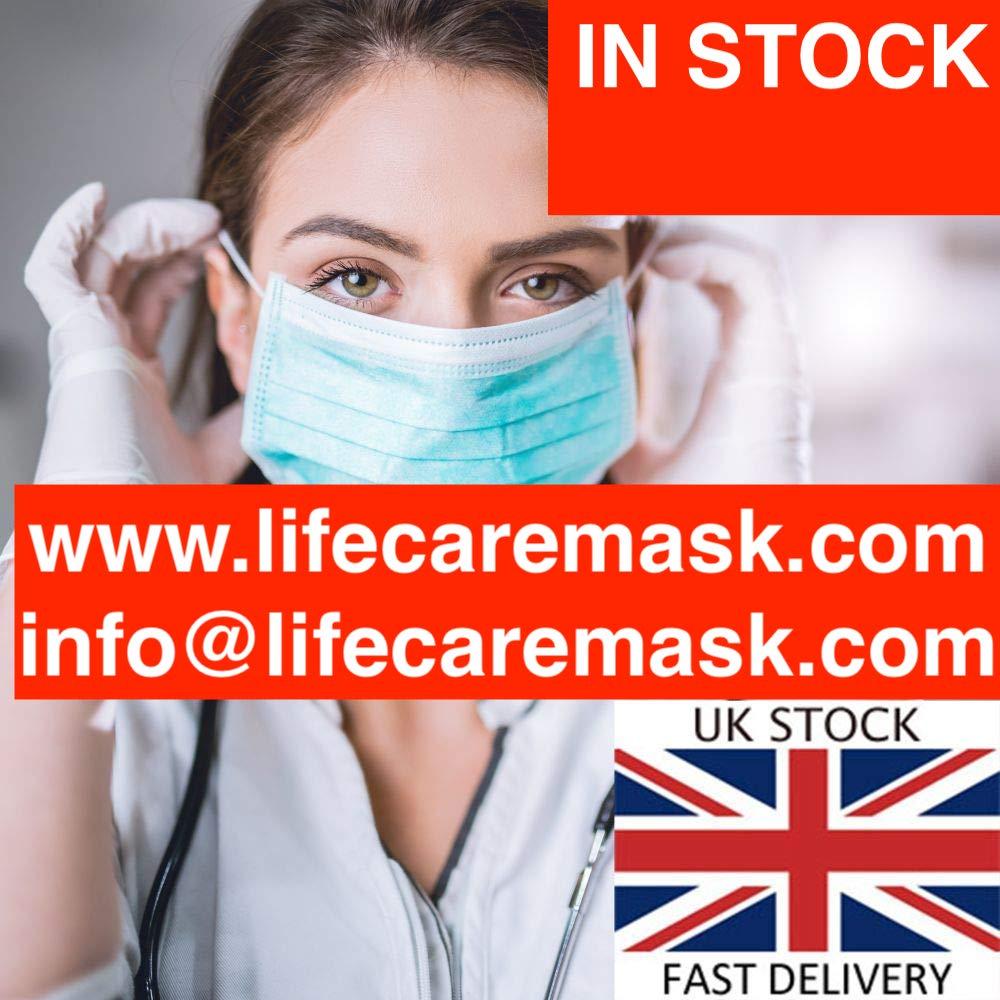 M3 / FFP3. Medical Sanitary Surgical Mask For Coronavirus