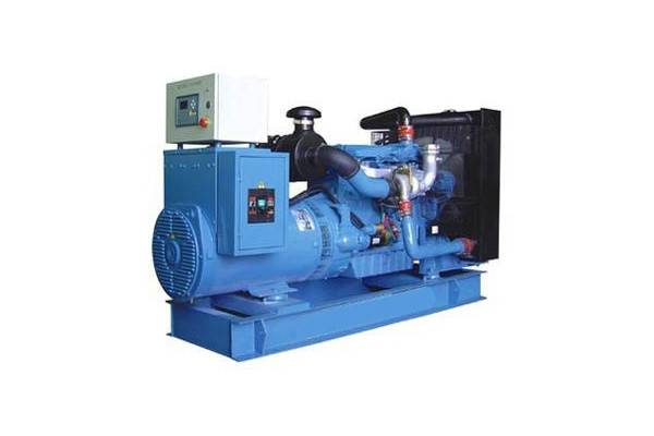 Large Power Supply Mtu 500kva 400kw Diesel Generator Set Generating Machine Power Plant Fuel Generat