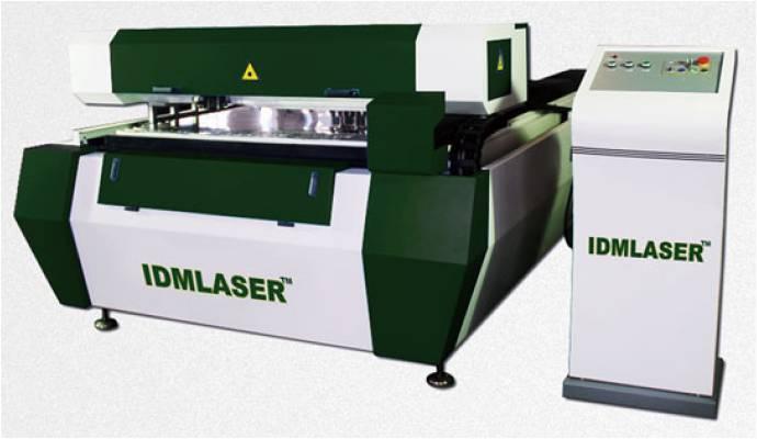 IDMLASER COOL-CO2 laser cutting machine