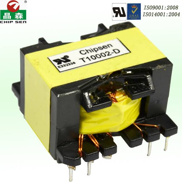 Custom New single phase High frequency transformer