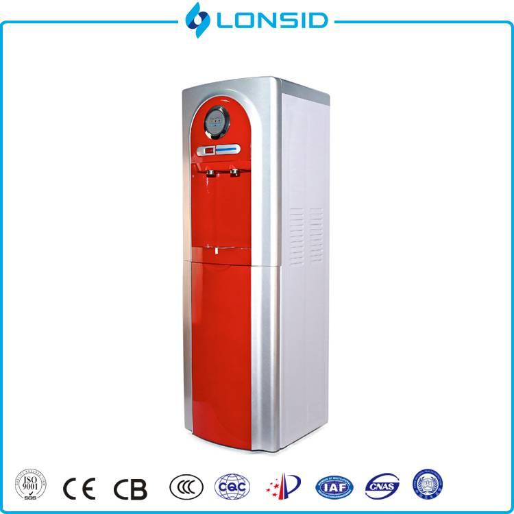 Supply bottled water dispenser