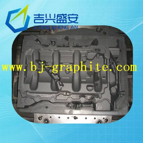 Chinese manufacturer specializing in custom graphite mold