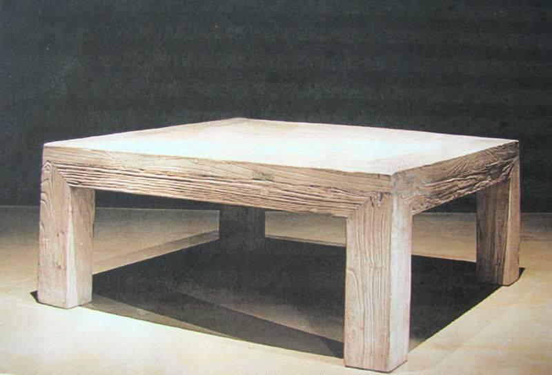 Eastcurio coffee table