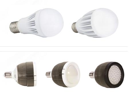 LED Bulbs ( LED Ball Light )