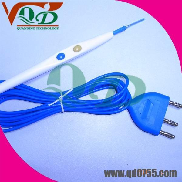 Electrosurgical pencil (ESU Pencil)