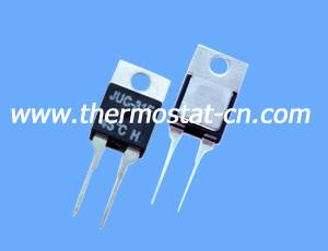 JUC-31F thermostat, TO220 encapsulation