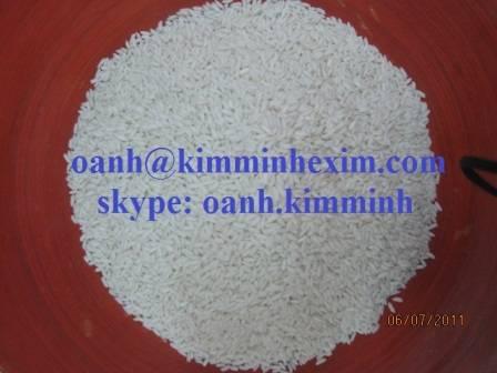 Sell Long Glutinous Rice 10% Broken