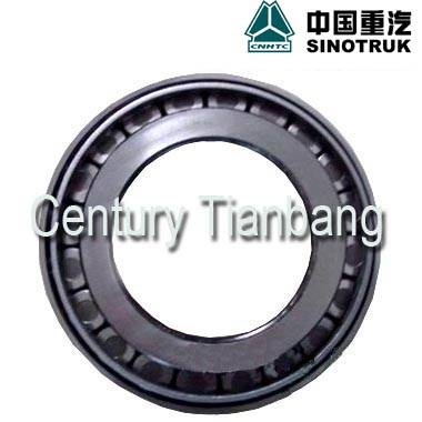 SINOTRUK HOWO MIDDLE-REAR AXLE OUTER BEARING