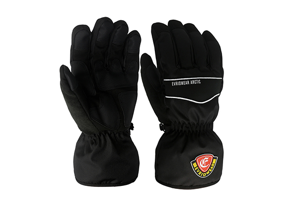 Insulated Ski Thermal Safety Work Gloves/IWG-010