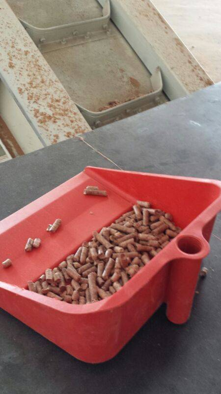 2000 Tons a month - Virgin Saw Dust Wood Pellets
