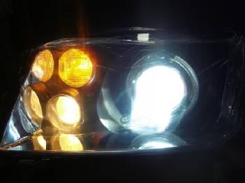 Sell Volks wagon Bora Xenon HID headlamp