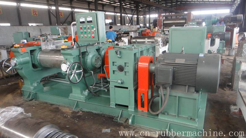 Sell Open Mixing Mill | Rubber Mixing Mill | China Mixing Mill