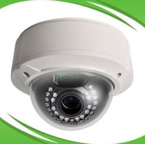 1080P 2MP Sony 322 IR Dome Vandalproof Ahd CCTV Camera