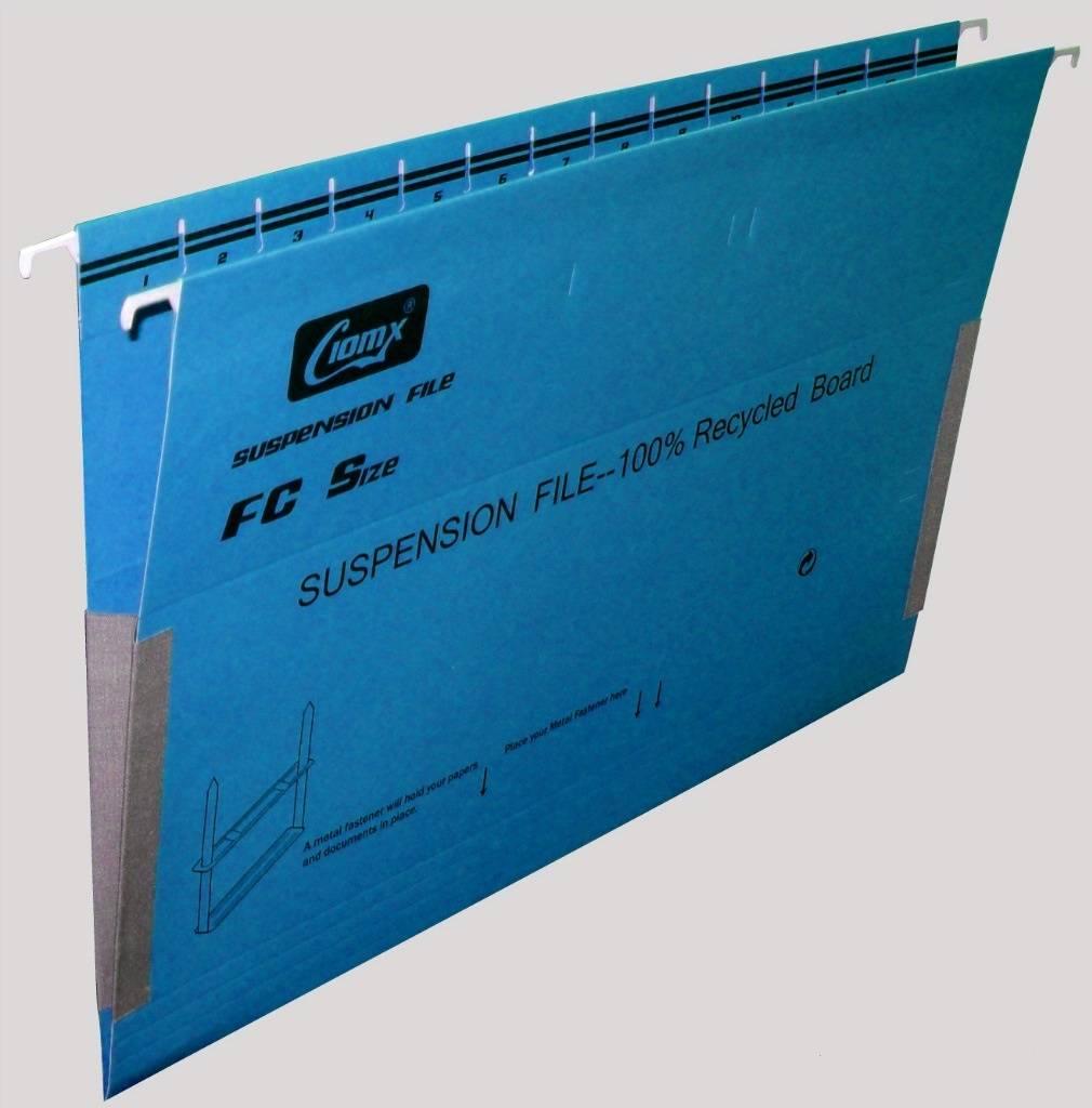 HY348 new model, suspension file folder, document folder office use