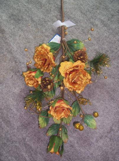 manufacture Artificial Flowers&Plants(including x-mas Trees & Flowers